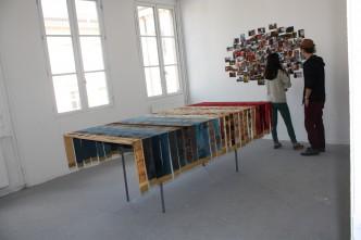 Collecter-Collectionner, exposition des année 2. Photo : EK Esban 2014